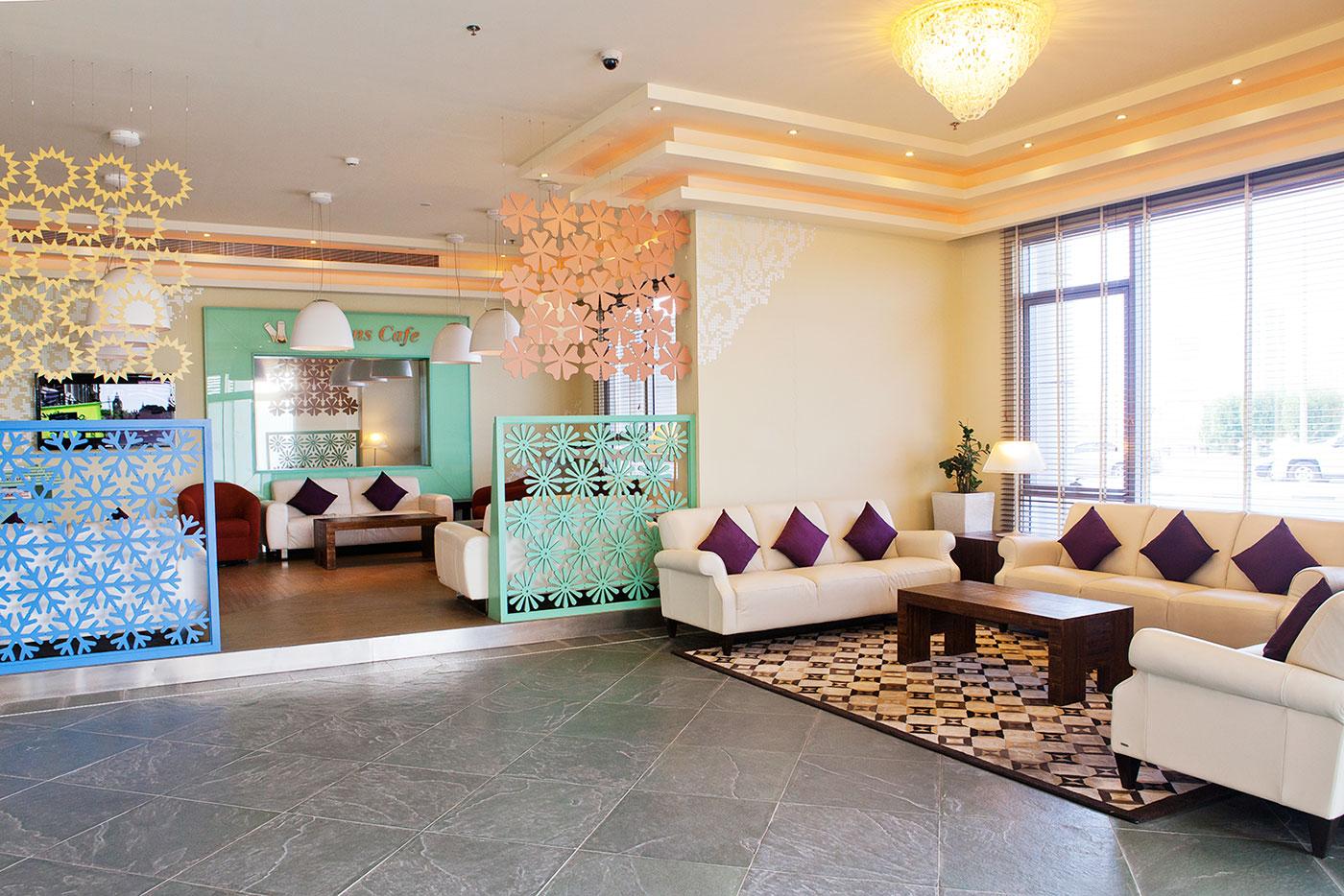 Al Raya Suites Al Raya Suites